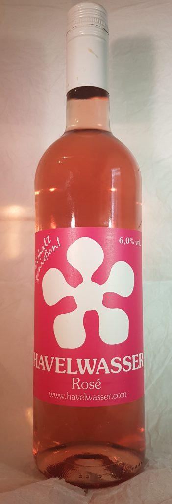 havelwasser-rose