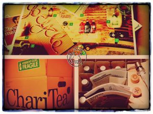 ChariTea&Lemonaid Paket